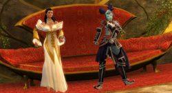 Guild Wars 2 Legendary