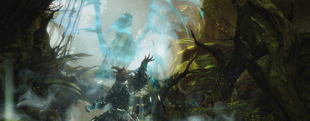 """Guild Wars 2: Erste Tester sprechen von Heart of Thorns als """"mehr vom selben"""""""