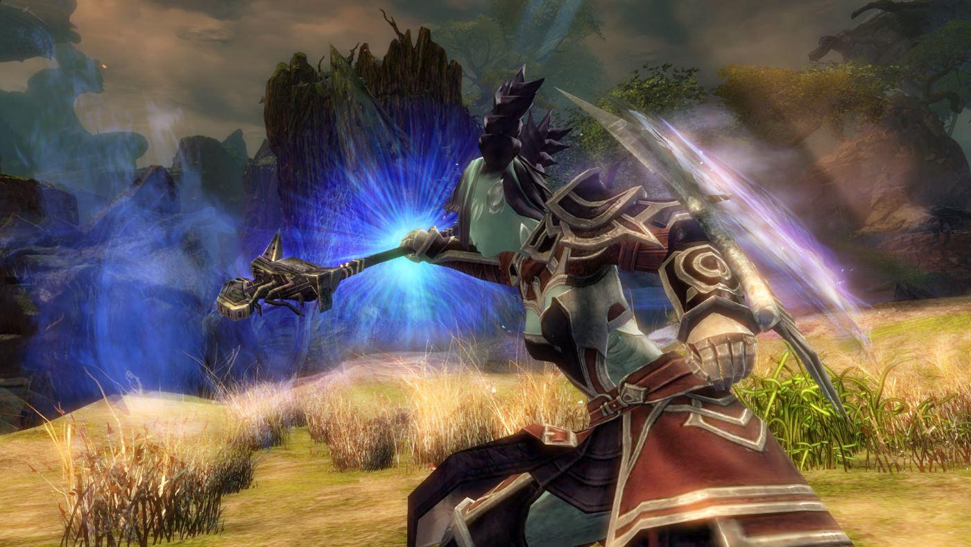 Guild Wars 2 Tier 1
