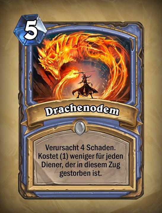 HS-Drachenodem