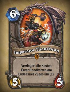 Hearthstone Imperator