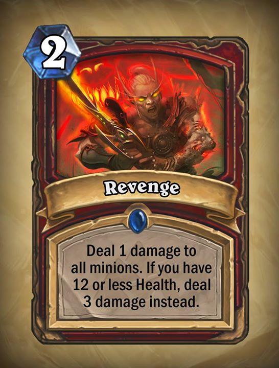 HS-Revenge