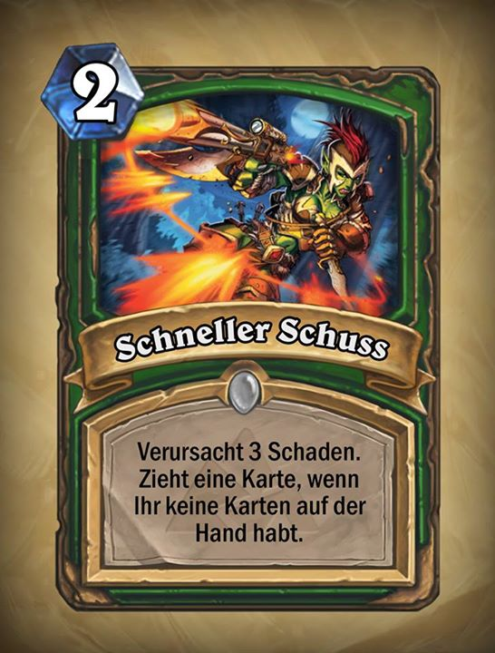 HS-Schneller-Schuss