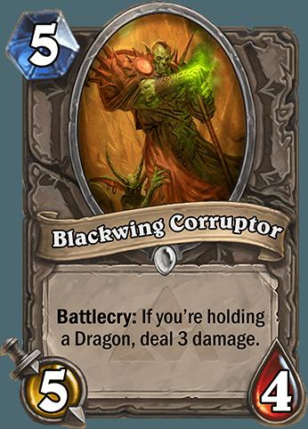 Hearthstone-Blackwing-Corruptor