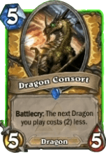 Hearthstone-Dragon-Consort