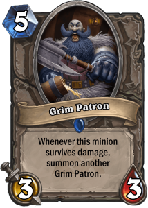 Hearthstone-Grim-Patron