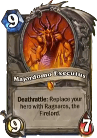 Hearthstone-Majordomus