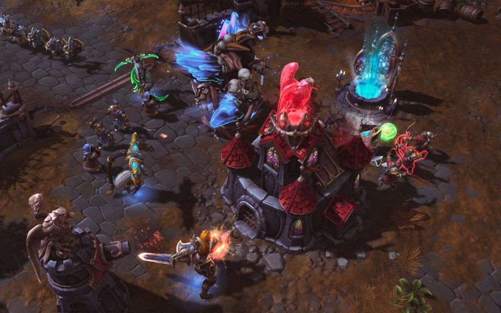 HotS Screenshots 4