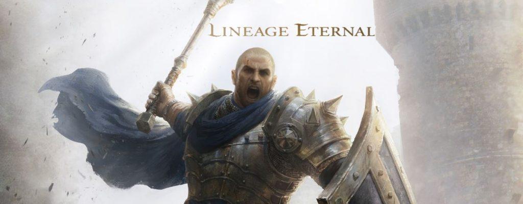 Lineage Eternal: Das NextGen-Action-MMO von NCSoft