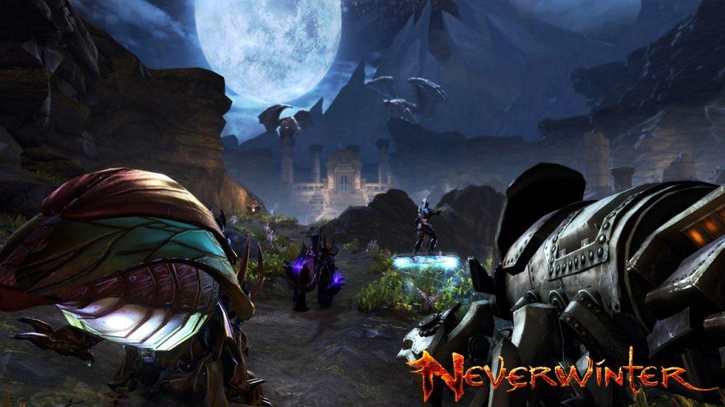 Neverwinter Xbox One