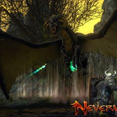 Neverwinter Xbox One Screenshot
