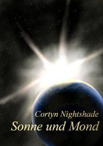 Sonne und Mond Buch Cortyn