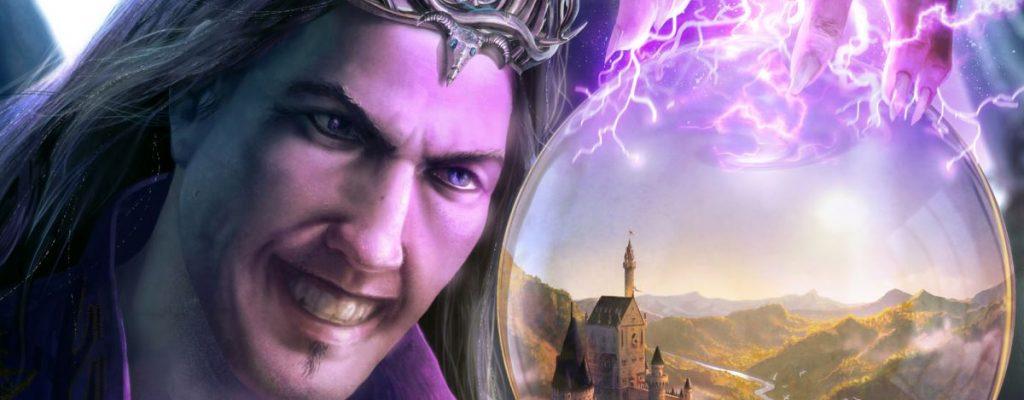 Spellweaver: Release der Alternative zu Hearthstone und Magic ist heute, auch auf Steam