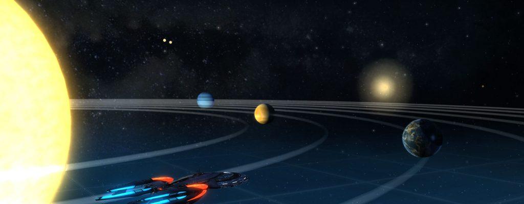 Star Trek Online will unendliche Weiten, verspricht geräumigeren Weltraum
