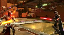 Star Wars - The Old Republic - Doppel Exp
