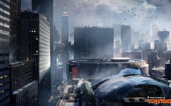 The Division Artwork 3