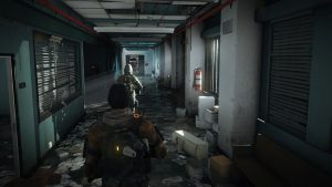 The Division Screenshot 3