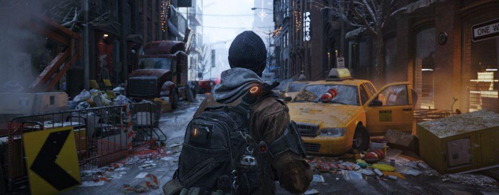 The Division erhält exklusive Beta auf der Xbox One – und einen Trailer gibt's auch