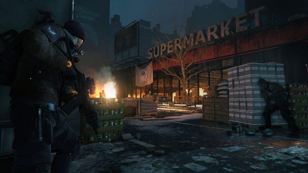 The Division Screenshot 7