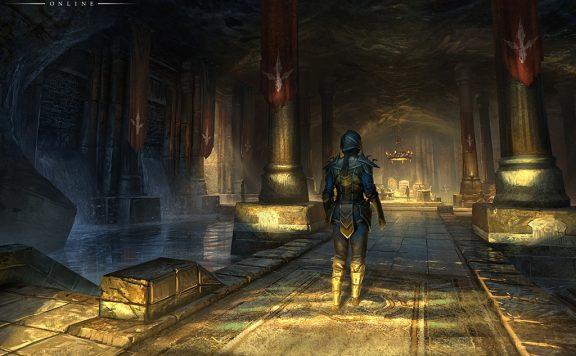 The-Elder-Scrolls-Online-Gang