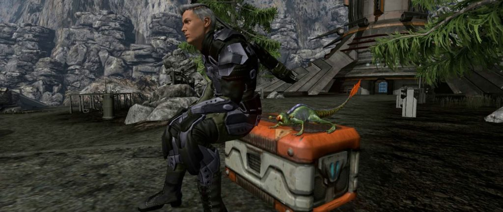The Repopulation 2