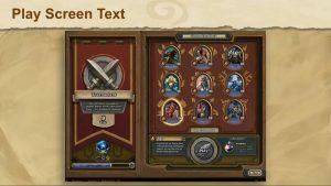 Warcraft Legends Hearthstone Klassen