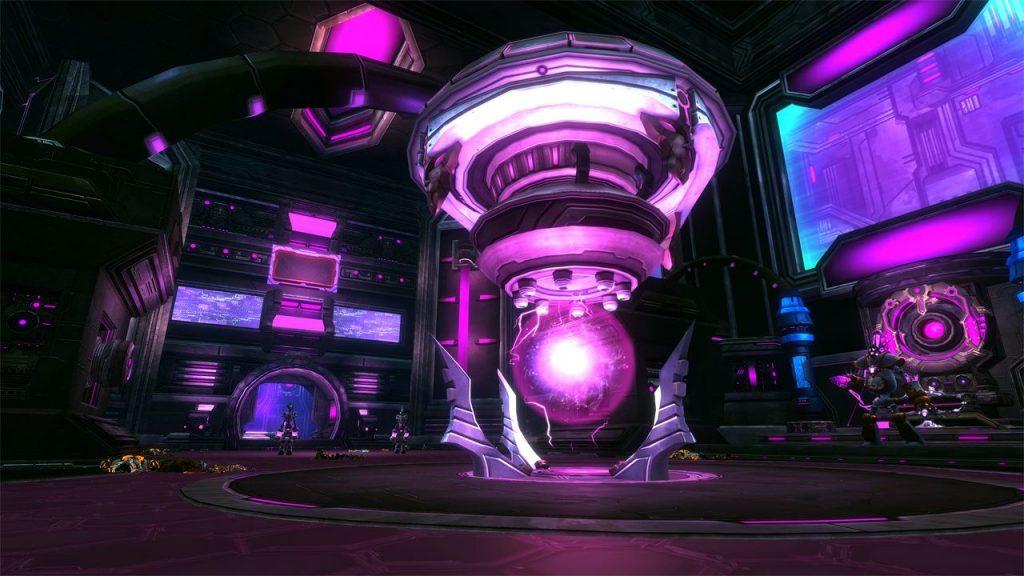 WildStar Nexus Invasion 3