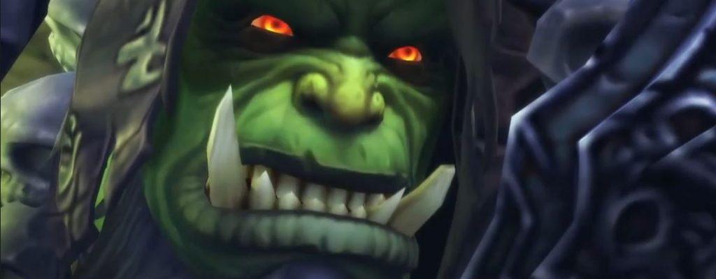 World of Warcraft: Neues Cinematic in der Legendary-Questreihe