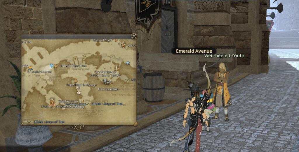 Final-Fantasy-XIV-Golden-Saucer-Weg
