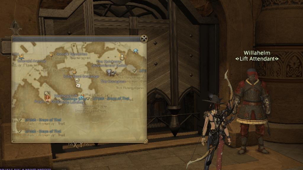 Final-Fantasy-XIV-Liftboy