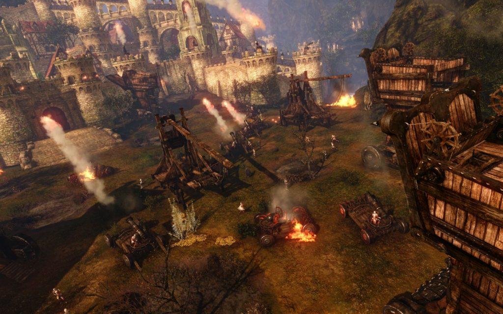 ArcheAge Siege