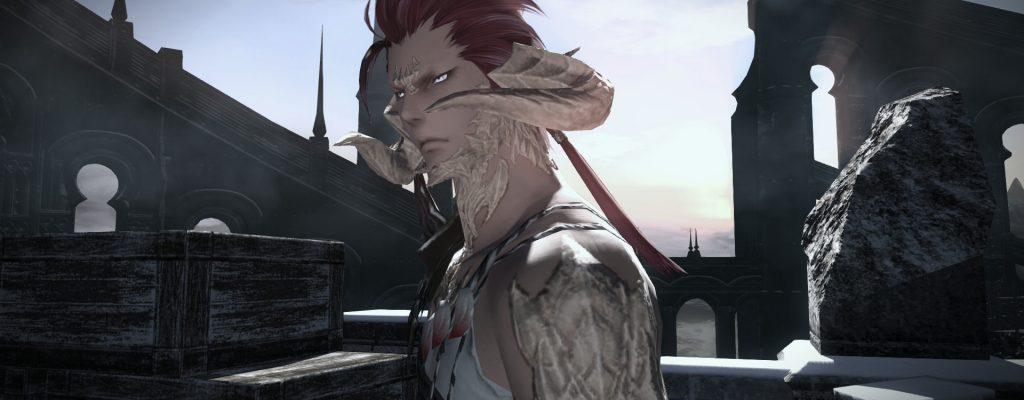 Final Fantasy XIV entschuldigt sich bei Mac-Spielern, bietet Rückerstattung an