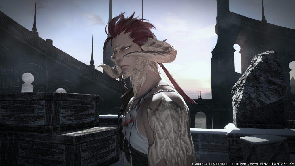 Au-Ra-Final-Fantasy