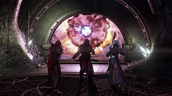 Destiny: Bungie heizt Spekulation um Rückkehr des Gefängnis der Alten an