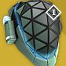Destiny-Glashaus