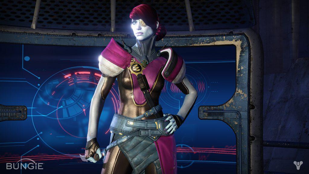 Destiny-Petra