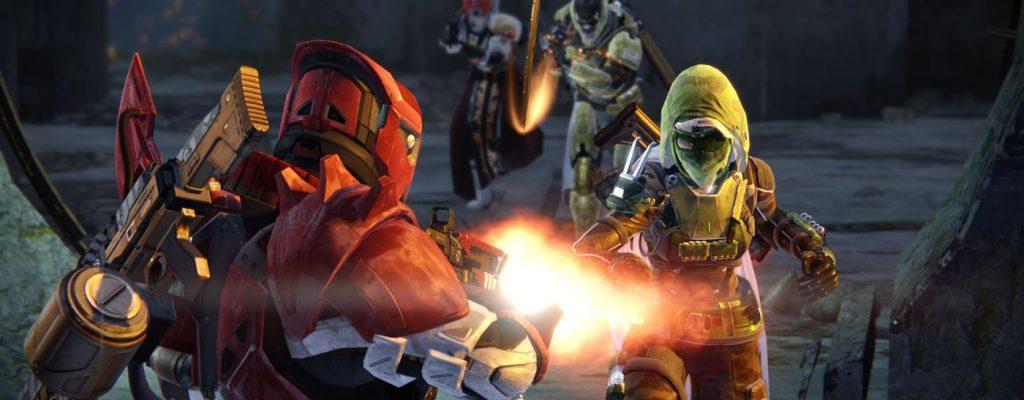 Destiny: Und das macht den Reiz der Trials of Osiris aus