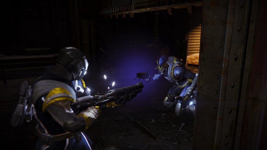 Destiny Screen