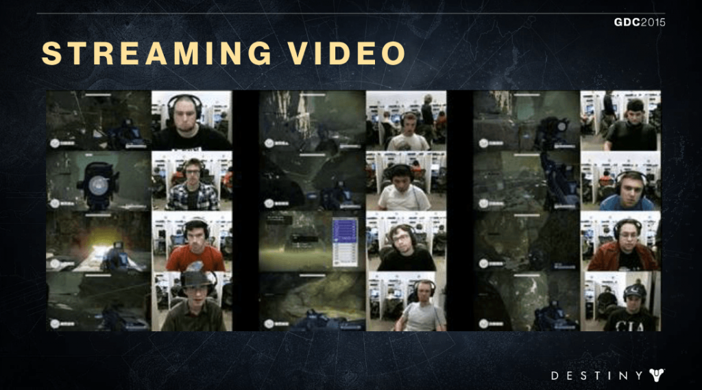 Destiny-Streaming-Video