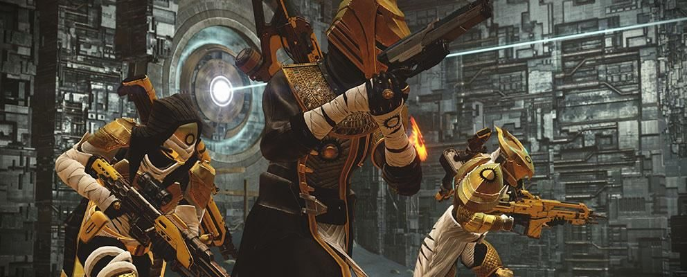 Destiny: Bungie greift durch, bannt in den Trials of Osiris
