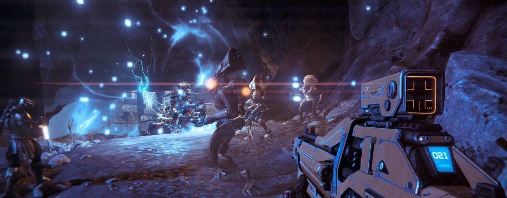 Destiny: Dämmerungsstrike am 11.10. – Weekly Reset