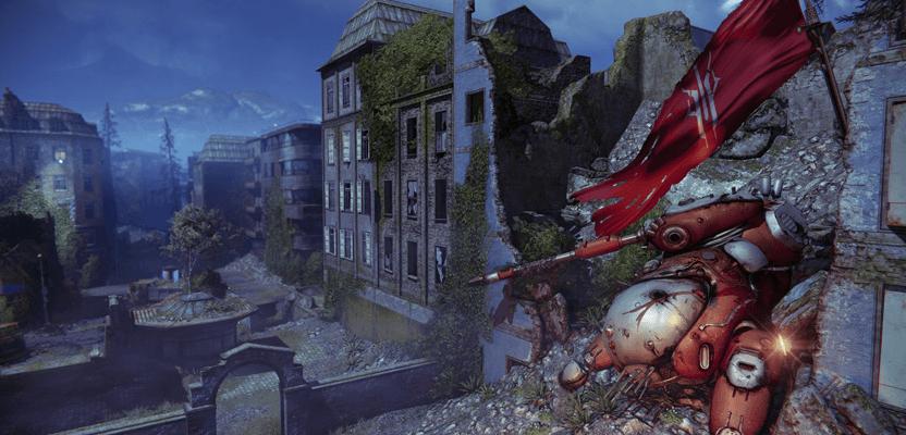 Destiny: Schaut Euch die 4 neuen HdW-Schmelztiegel-Karten im Video an – 1 davon PS-Exklusiv