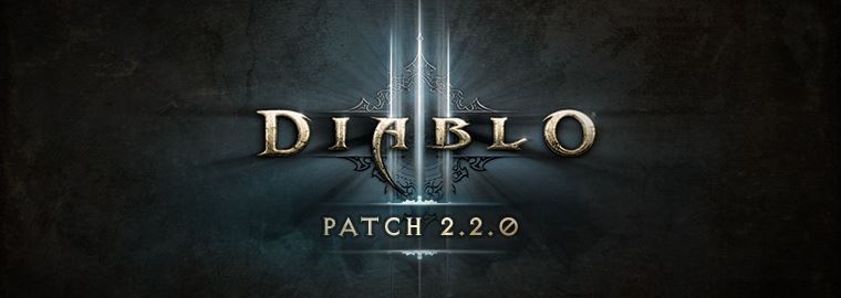 Diablo 3 Patch 220