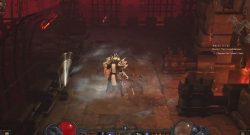 Diablo 3 Third-Person