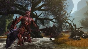 Dragon's Prophet Sitheran Screenshot