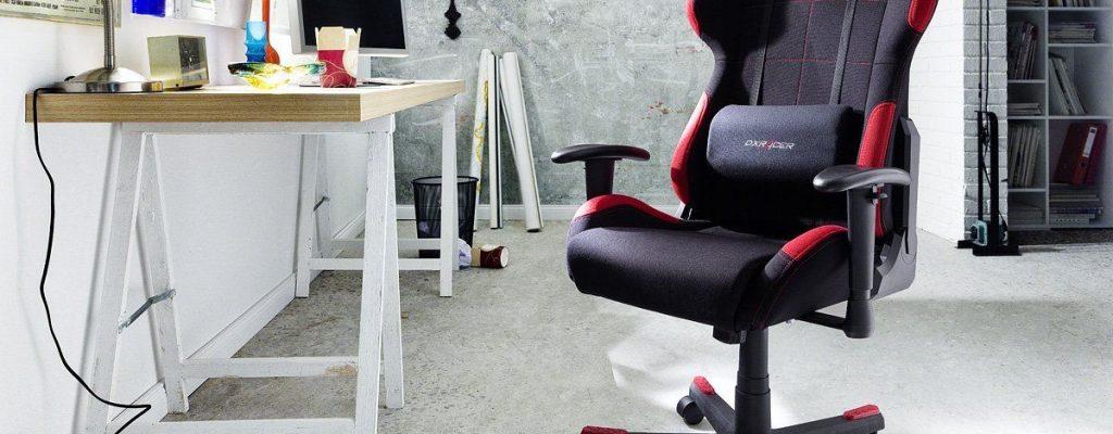 die besten gaming st hle f r 350 200 100 im vergleich. Black Bedroom Furniture Sets. Home Design Ideas