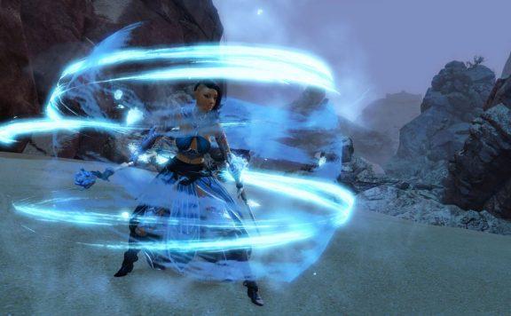 Guild Wars 2 Frost Aura Spezialisierung
