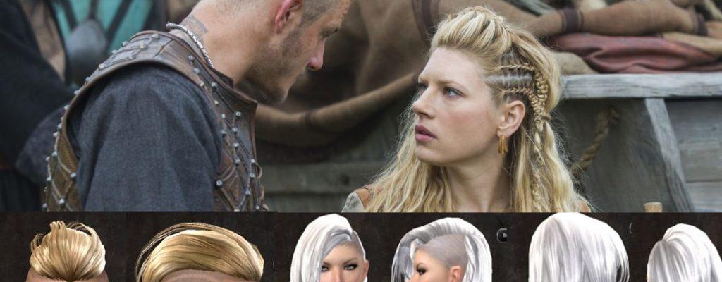 Guild Wars 2 Lasst Sich Von Tv Serie Vikings Inspirieren