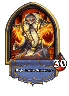 Hearthstone-High-Justice