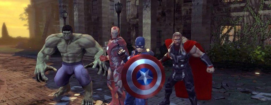 "Marvel Heroes 2015 lockt mit den 6 Superhelden aus ""Age of Ultron"", XP-Boni im Mai"